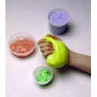 Theraputty Medium Green Qty Of 10 - 1Lb Contners