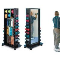 Multi-Purpose Combination Rack