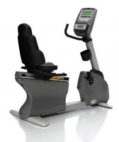 Matrix Recumbent Cycle