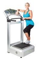 Vibrawav® Pro XT Whole Body Vibration WBV Machine - 13mm