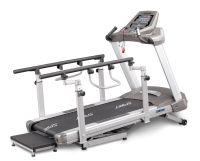 Spirit Fitness Medical Gait Trainer Treadmill
