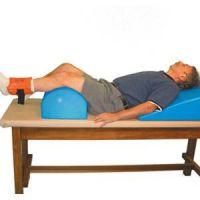 Skillbuilder's Knee Saddle 22