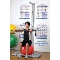 Rehab And Wellness Station #21915