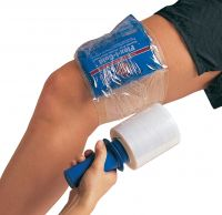 Flexi-Wrap, 6 Rolls With Handle