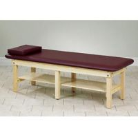 "Clinton Low Height Bariatric Table 26""H"