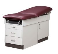 Family Practice Exam Table
