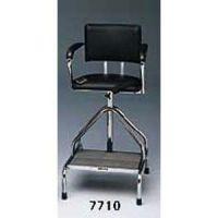 Stationary Whirlpool Chair