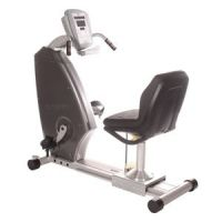 SCIFIT Recumbent Bike Bi Directional Step Through
