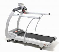 SCIFIT AC5000M Treadmill with Reverse, Decline & Side Handrail Switches - 110V or 220V