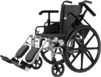 Economy Lightweight Wheelchair