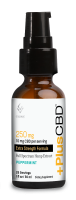 PlusCBD Oil™ Drops Gold Formula CBD Drops - 5 mg of CBD per serving