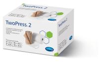 Hartmann TwoPress® 2 Compression Bandaging System Kit, Case/8