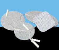 """Mettler V-Trode Electrodes 2.75"""" Round 4/Pk"""