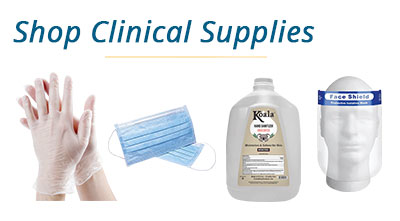Clinical Supplies