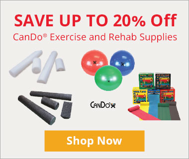 CanDo Exercise Products