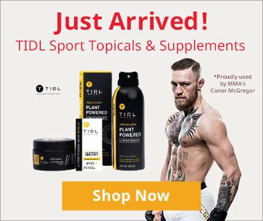 TIDL Sport