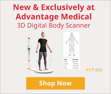 3d FIT ProScanner