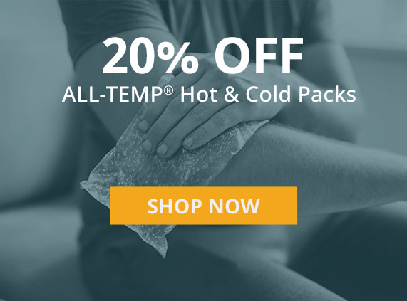 All Temp Hot Cold Packs