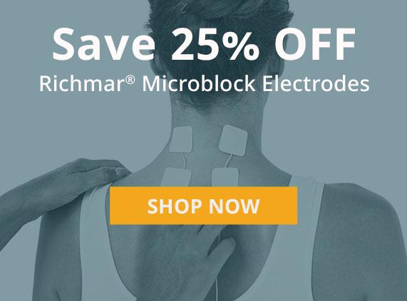 MicroBlock Electrodes