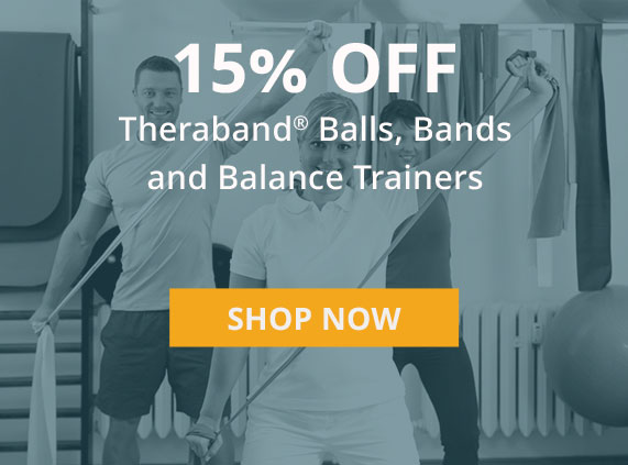 Theraband Ball and Balance Trainers
