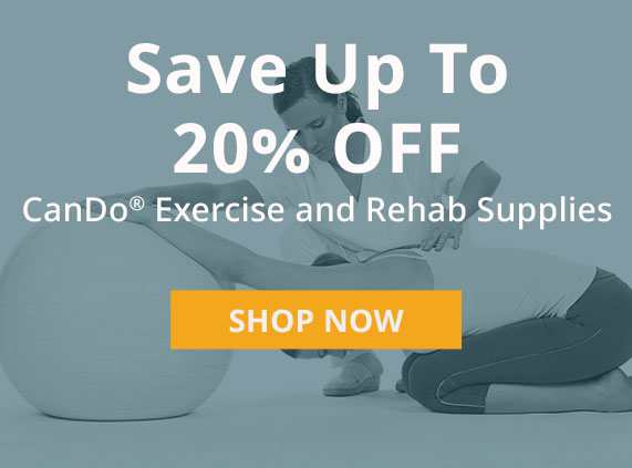 CanDo Exercise and Rehab