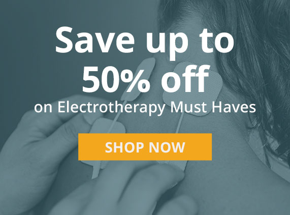 Electrotherapy Sale Must Haves