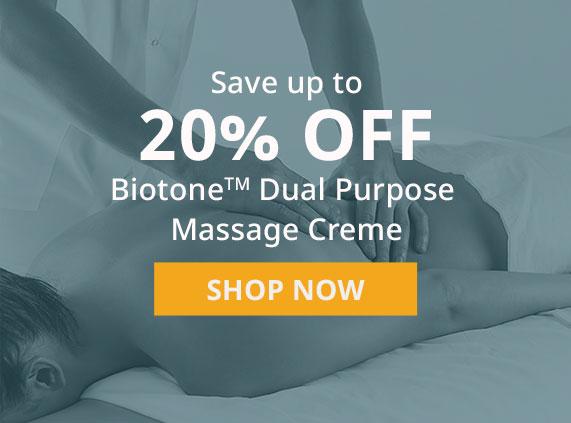 BioTone Dual Purpose