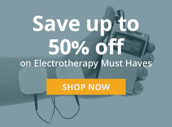 ElectroTherapy Must-Have
