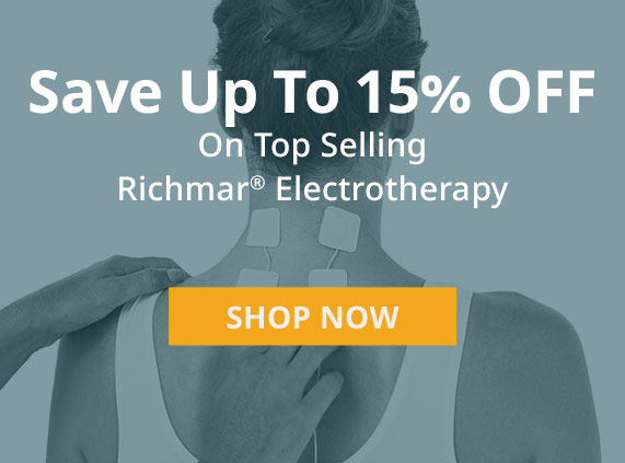 Electrotherapy Must Haves