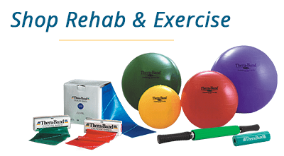 rehab and exercise